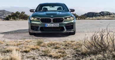 BMW M5 CS 70kg leichter als der BMW M5 Competition 16 390x205 - Der neue BMW M5 CS: 70kg leichter als der BMW M5 Competition