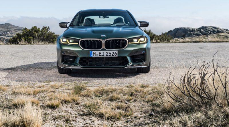 BMW M5 CS 70kg leichter als der BMW M5 Competition 16 800x445 - Der neue BMW M5 CS: 70kg leichter als der BMW M5 Competition