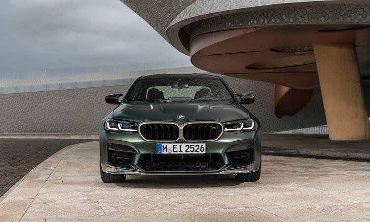 BMW M5 CS 70kg leichter als der BMW M5 Competition 21 750x450 - Der neue BMW M5 CS: 70kg leichter als der BMW M5 Competition