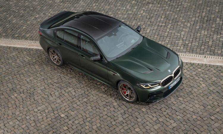 BMW M5 CS 70kg leichter als der BMW M5 Competition 24 750x450 - Der neue BMW M5 CS: 70kg leichter als der BMW M5 Competition