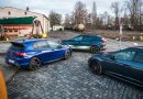 Cupra Formentor VZ vs. VW Golf 8 R: Zwei Power-MQBs im Vergleich!