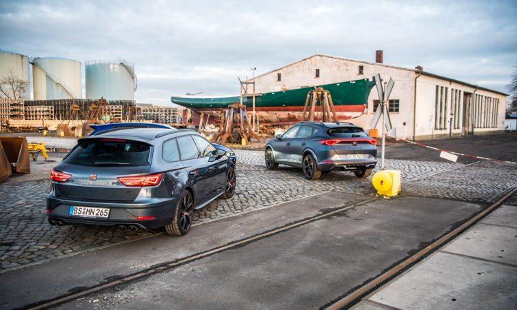 Cupra Formentor gegen VW Golf 8 R Vergleich AUTOmativ.de 9 750x450 - Cupra Formentor VZ vs. VW Golf 8 R: Zwei Power-MQBs im Vergleich!