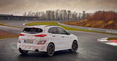 Neuer Hyundai Kona N (2021) kommt bald!