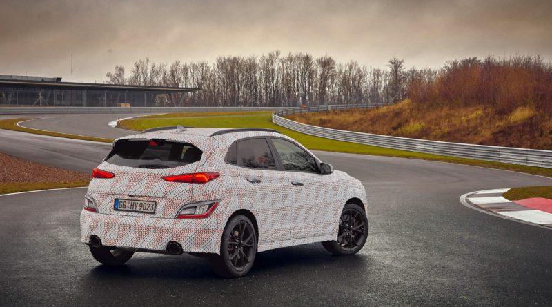 Hyundai Kona N 4 800x445 - Neuer Hyundai Kona N (2021) kommt bald!
