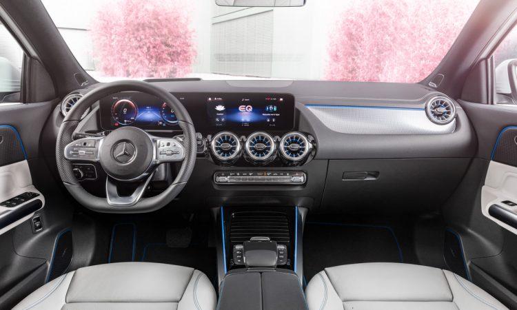 Mercedes Benz EQA 2021 11 750x450 - Neuer EQA von Mercedes-Benz: Elektro-GLA mit Gesichts-OP