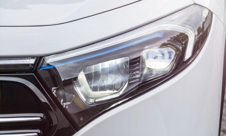 Mercedes Benz EQA 2021 13 750x450 - Neuer EQA von Mercedes-Benz: Elektro-GLA mit Gesichts-OP