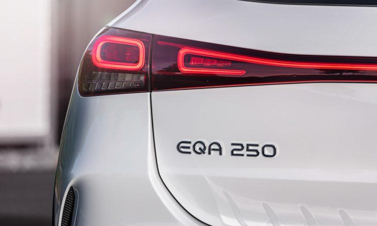Mercedes Benz EQA 2021 8 750x450 - Neuer EQA von Mercedes-Benz: Elektro-GLA mit Gesichts-OP