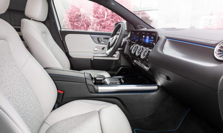 Mercedes Benz EQA 2021 9 750x450 - Neuer EQA von Mercedes-Benz: Elektro-GLA mit Gesichts-OP