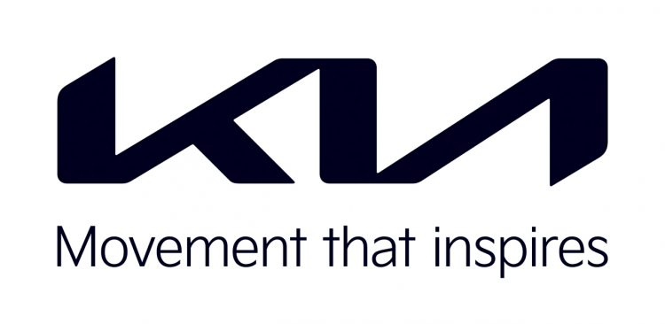 Neues KIA Logo Premiere AUTOmativ.de Hyundai 1 750x366 - Kia präsentiert komplett neues Markenlogo
