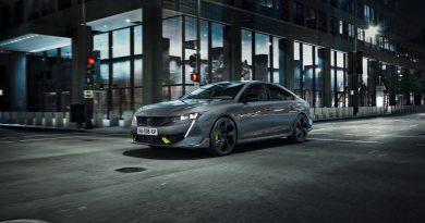 Peugeot 508 PSE (2021): Sporthybrid ab sofort bestellbar!