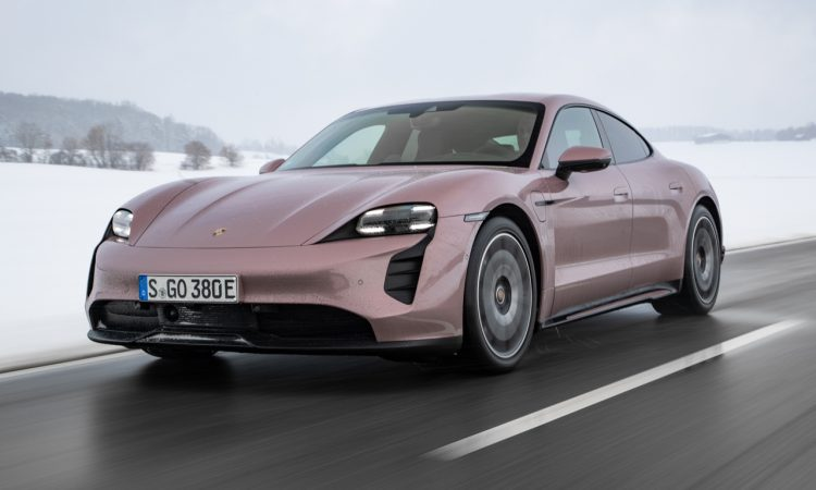 Porsche Taycan jetzt auch als 476 PS starker Hecktriebler 7 750x450 - Porsche Taycan jetzt auch als 476 PS starker Hecktriebler