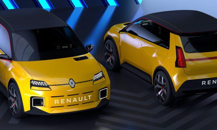 Renault 5 Prototyp 2021 10 750x450 - Der Renault 5 kommt vielleicht zurück! - Allerdings elektrisch