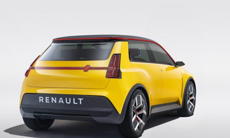Renault 5 Prototyp 2021 11 750x450 - Der Renault 5 kommt vielleicht zurück! - Allerdings elektrisch