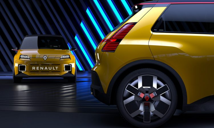 Renault 5 Prototyp 2021 2 750x450 - Der Renault 5 kommt vielleicht zurück! - Allerdings elektrisch