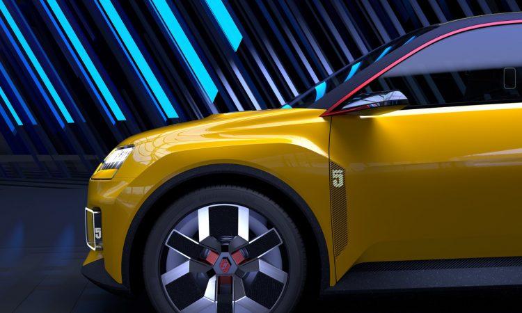 Renault 5 Prototyp 2021 3 750x450 - Der Renault 5 kommt vielleicht zurück! - Allerdings elektrisch