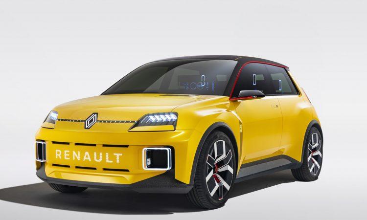 Renault 5 Prototyp 2021 4 750x450 - Der Renault 5 kommt vielleicht zurück! - Allerdings elektrisch