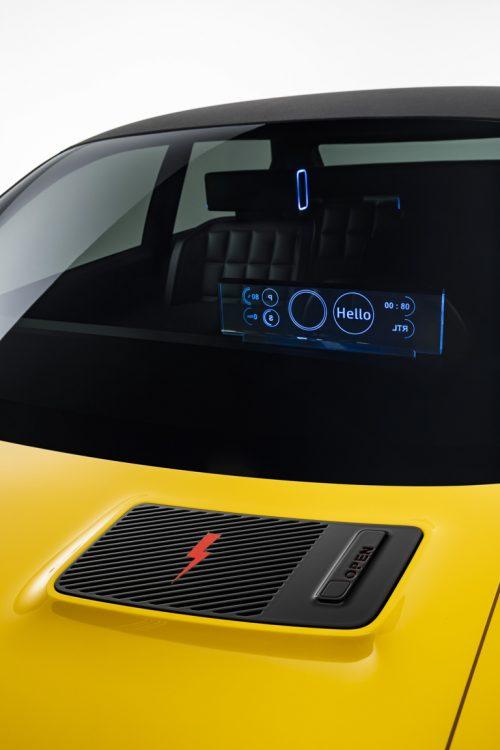 Renault 5 Prototyp 2021 6 500x750 - Der Renault 5 kommt vielleicht zurück! - Allerdings elektrisch