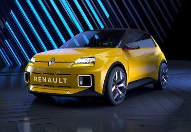 Der Renault 5 kommt vielleicht zurück! – Allerdings elektrisch