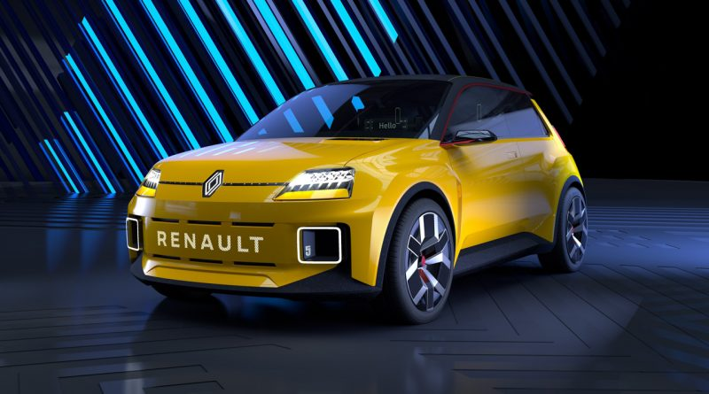 Renault 5 Prototyp 2021 8 800x445 - Der Renault 5 kommt vielleicht zurück! - Allerdings elektrisch