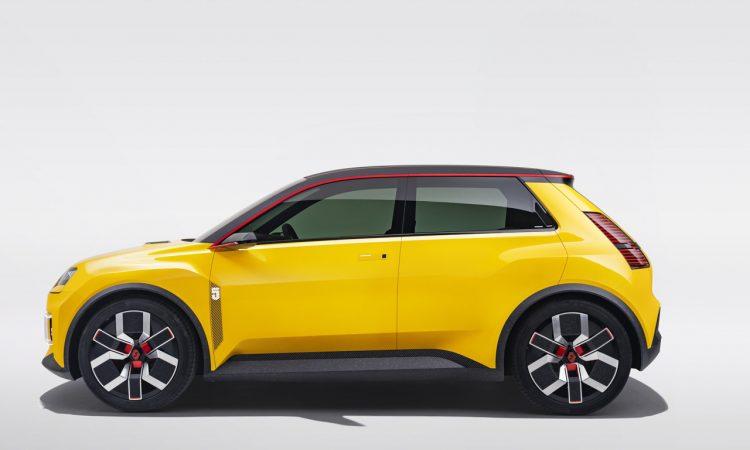 Renault 5 Prototyp 2021 9 750x450 - Der Renault 5 kommt vielleicht zurück! - Allerdings elektrisch