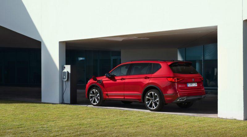 Seat Tarraco e Hybrid ab sofort fuer 43.970 Euro bestellbar 2 800x445 - Seat Tarraco e-Hybrid ab sofort für 43.970 Euro bestellbar