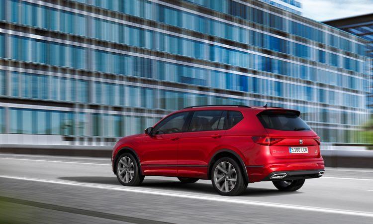 Seat Tarraco e Hybrid ab sofort fuer 43.970 Euro bestellbar 6 750x450 - Seat Tarraco e-Hybrid ab sofort für 43.970 Euro bestellbar