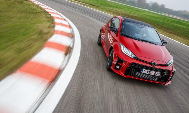 Toyota GR Yaris 2021 AUTOmativ.de 14 750x450 - Toyota GR Yaris (2021): Der neue Power-Zwerg am Markt!