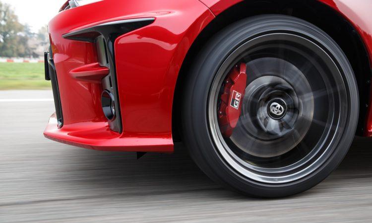 Toyota GR Yaris 2021 AUTOmativ.de 16 750x450 - Toyota GR Yaris (2021): Der neue Power-Zwerg am Markt!