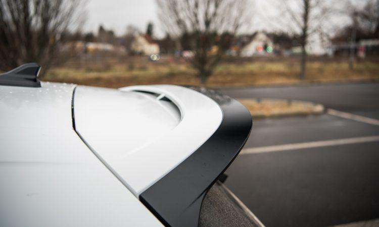VW Golf GTI Clubsport 2021 im Test und Fahrbericht 300 PS Lohnt es sich Golf GTI AUTOmativ.de Benjamin Brodbeck 19 750x450 - Fahrbericht VW Golf 8 GTI Clubsport: Das ist der Echte!