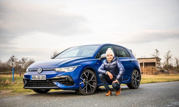 Volkswagen VW Golf 8 R 2021 320 PS Fahrbericht und Test AUTOmativ.de Benjamin Brodbeck 17 750x450 - VW Golf 8 R (2021) Fahrbericht: 320 PS, Torque Vectoring und Drift Mode!