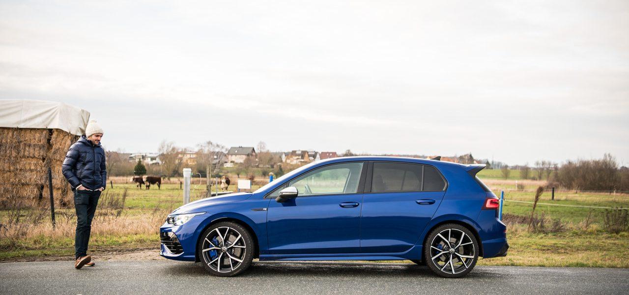 Volkswagen VW Golf 8 R 2021 320 PS Fahrbericht und Test AUTOmativ.de Benjamin Brodbeck 20 1280x600 - VW Golf 8 R (2021) Fahrbericht: 320 PS, Torque Vectoring und Drift Mode!
