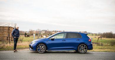 Volkswagen VW Golf 8 R 2021 320 PS Fahrbericht und Test AUTOmativ.de Benjamin Brodbeck 20 390x205 - VW Golf 8 R (2021) Fahrbericht: 320 PS, Torque Vectoring und Drift Mode!