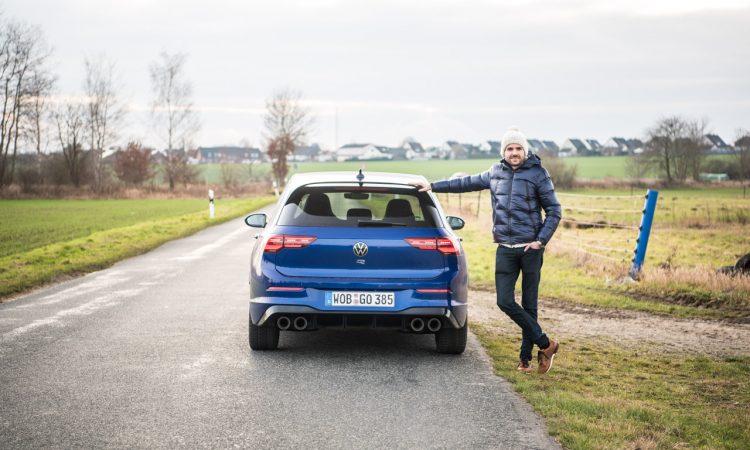 Volkswagen VW Golf 8 R 2021 320 PS Fahrbericht und Test AUTOmativ.de Benjamin Brodbeck 8 750x450 - VW Golf 8 R (2021) Fahrbericht: 320 PS, Torque Vectoring und Drift Mode!