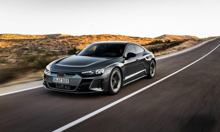 Audi e tron GT und RS e tron GT Premiere AUTOmativ.de 1 750x450 - Audi RS e-tron GT und e-tron GT: Details des Ingolstädter Taycan