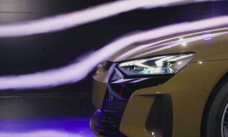 Audi e tron GT und RS e tron GT Premiere AUTOmativ.de 8 750x450 - Audi RS e-tron GT und e-tron GT: Details des Ingolstädter Taycan