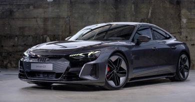 Audi e tron GT und RS e tron GT Premiere AUTOmativ.de Details 12 1 390x205 - Audi RS e-tron GT und e-tron GT: Details des Ingolstädter Taycan
