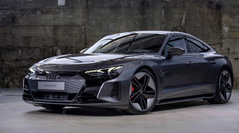 Audi e tron GT und RS e tron GT Premiere AUTOmativ.de Details 12 1 800x445 - Audi RS e-tron GT und e-tron GT: Details des Ingolstädter Taycan
