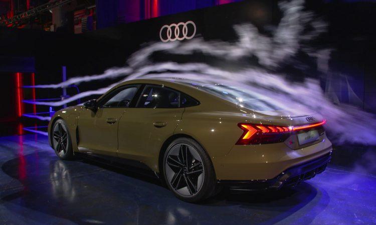 Audi e tron GT und RS e tron GT Premiere AUTOmativ.de Details 8 750x450 - Audi RS e-tron GT und e-tron GT: Details des Ingolstädter Taycan