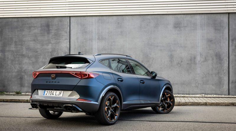 Cupra Formentor VZ e Hybrid Preise Marktstart Daten 3 800x445 - Neuer Cupra Formentor VZ e-Hybrid: Preise, Leistung, Termine