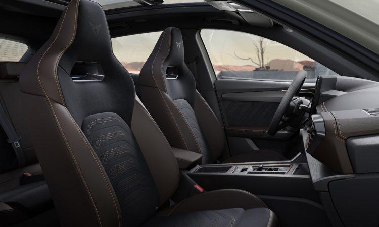 Cupra Formentor VZ5 2021 390 PS 480 Nm Drehmoment AUTOmativ.de 9 750x450 - Cupra Formentor VZ5 mit 390 PS und Drift-Mode ist auf 7.000 Einheiten limitiert