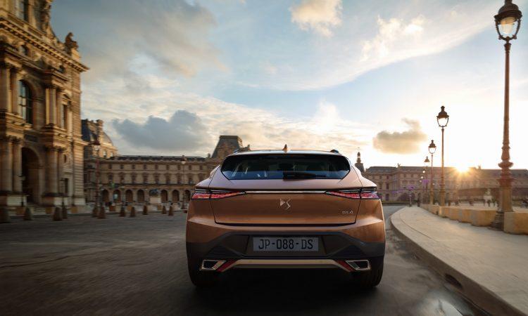 DS4 2021 AUTOmativ.de 34 750x450 - Neuer DS4 (2021): Deutsch auf Französisch