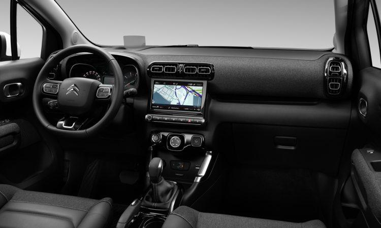 Der neue Citroen C3 Aircross 2 750x450 - Der neue Citroën C3 Aircross: welche Neuerungen bringt der Kompakt-SUV?