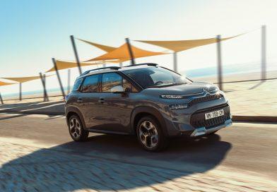 Der neue Citroën C3 Aircross: welche Neuerungen bringt der Kompakt-SUV?