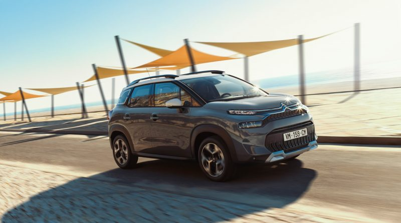 Der neue Citroen C3 Aircross 4 800x445 - Der neue Citroën C3 Aircross: welche Neuerungen bringt der Kompakt-SUV?