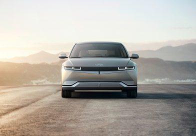 Neuer Hyundai Ioniq 5 (2022): Wunderschön-Werk der Technik