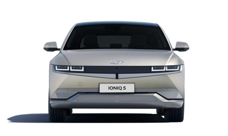 Hyundai Ioniq 5 2022 AUTOmativ.de 2 750x450 - Neuer Hyundai Ioniq 5 (2022): Wunderschön-Werk der Technik