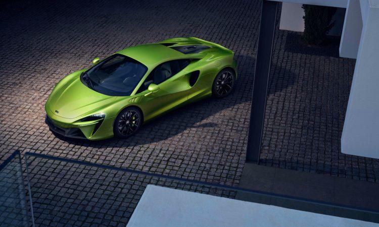 McLaren Artura 2021 AUTOmativ.de 14 750x450 - Neuer McLaren Artura mit 680 Hybrid-PS zu Preisen ab 226.000 Euro