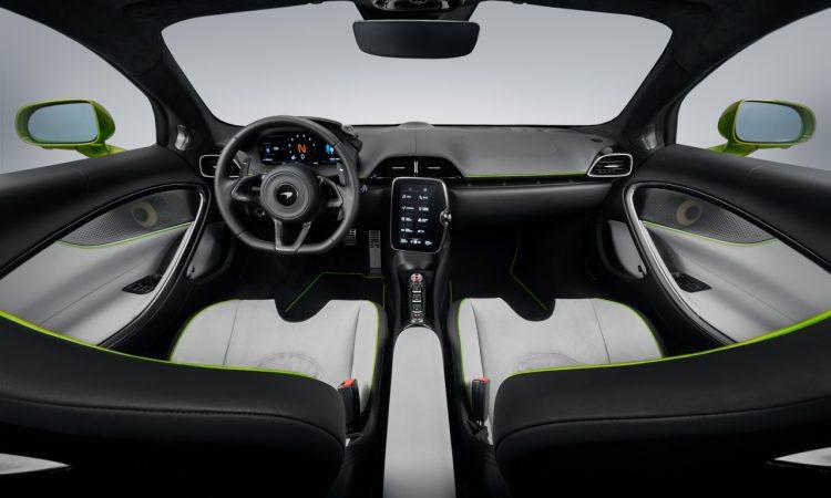McLaren Artura 2021 AUTOmativ.de 4 750x450 - Neuer McLaren Artura mit 680 Hybrid-PS zu Preisen ab 226.000 Euro