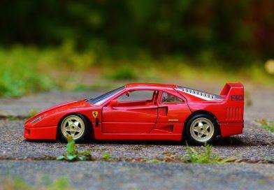 Der Traum in Miniatur: Modellautos und ihr wunderbares Paralleluniversum