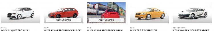 Modellauto Shop 750x115 - Der Traum in Miniatur: Modellautos und ihr wunderbares Paralleluniversum